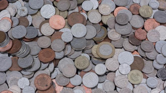 Šta biste uradili kad biste naišli na 15.000 novčića?