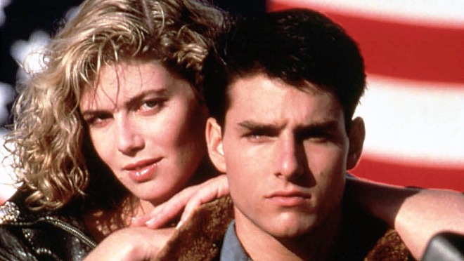 Tom Cruise potvrdio da će se snimati Top Gun 2!