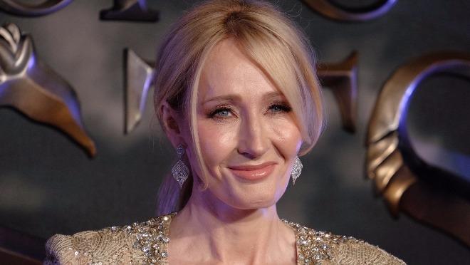 JK Rowling je imala šta da kaže na Trumpovo guranje crnogorskog premijera
