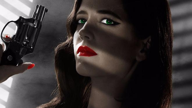 Strip Sin City nakon filmova postaje TV serija