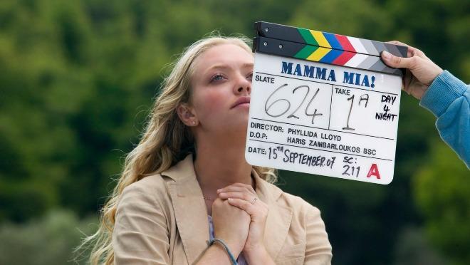 Glumica iz Mamma Mia! potvrdila da će snimati nastavak