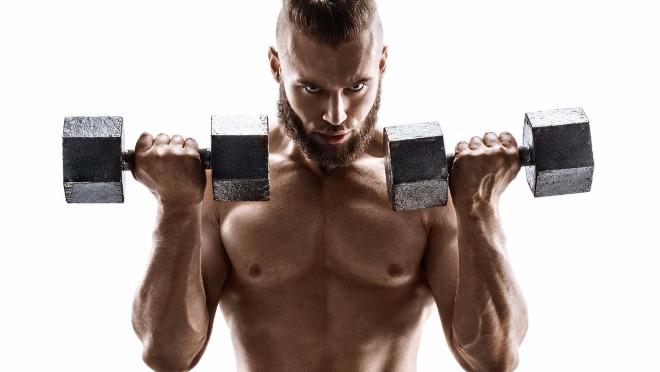 5 efikasnih vežbi za veće bicepse