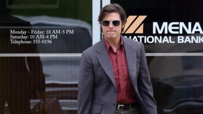 Da li je Tom Cruise upravo snimio svoj najbolji film u poslednjih 10 godina?