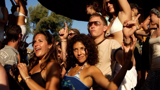 5 najboljih mesta za provod u Grčkoj