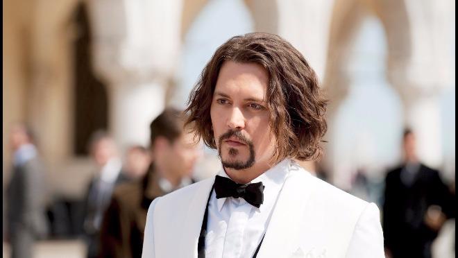 10 najluđih stvari koje je uradio Johnny Depp