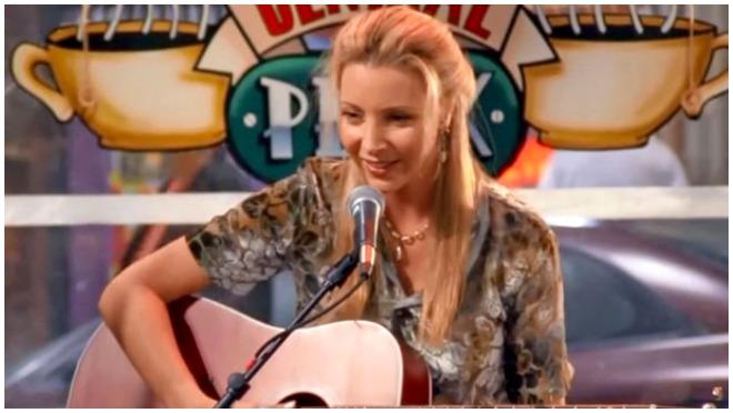 Jel se sećate Phoebe iz serije Prijatelji? Evo kako izgleda danas!