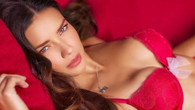 11 razloga zašto je Adriana Lima najlepša žena na svetu
