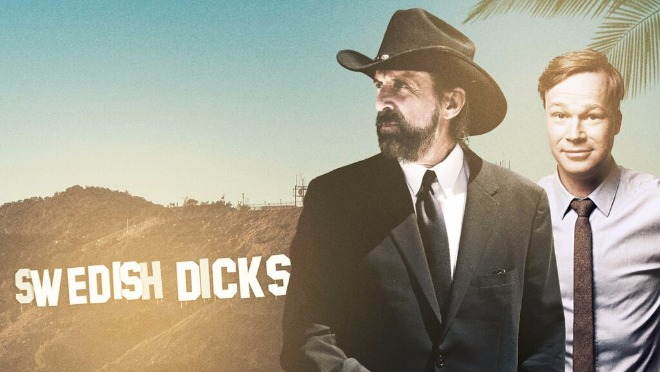 Swedish Dicks - TV program koji ste čekali!