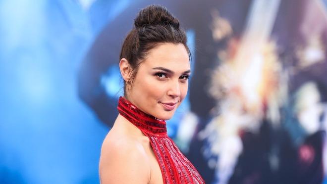 Gal Gadot je na snimanju Wonder Woman krila da je trudna, a za to je imala jak razlog