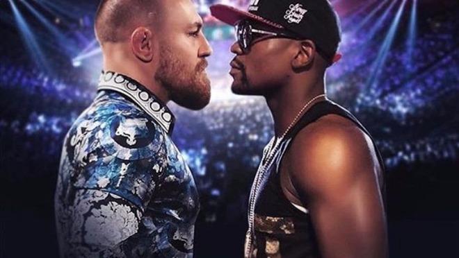 Potvrđen je najluđi boks meč - McGregor i Mayweather!