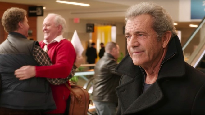 Mel Gibson se pridružio Marku Wahlbergu i Willu Farrellu u hit komediji!