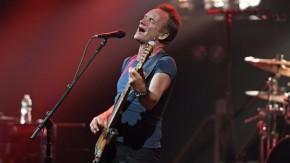 Sting stiže u Beograd, a ovo su pesme koje ćemo čuti!