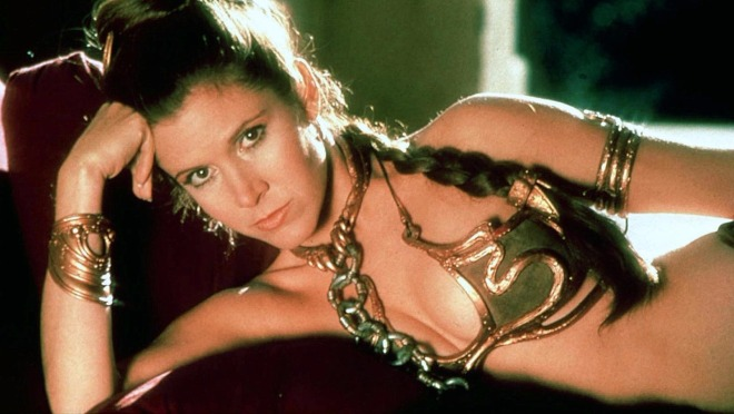 Princeza na belom horsu: Carrie Fisher je u svom telu imala brdo lekova i drogeeee