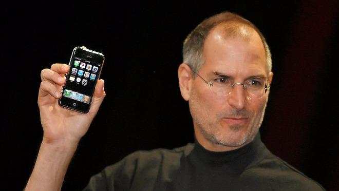 Da se Steve Jobs pitao iPhone možda ne bi ni postojao