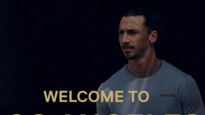 Sportska kompanija slučajno otkrila u koji klub prelazi Zlatan Ibrahimović