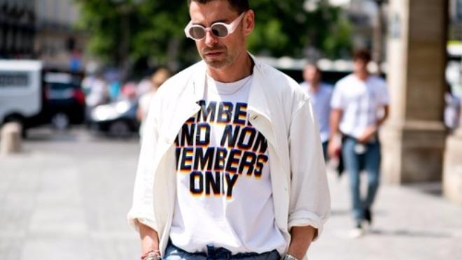 Ulična moda je nešto najbolje što smo videli na Paris Fashion Weeku