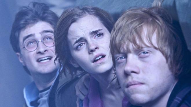 9 stvari koje niste znali o Harry Potteru
