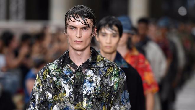 Ovako Louis Vuitton misli da ćemo se oblačiti sledećeg leta