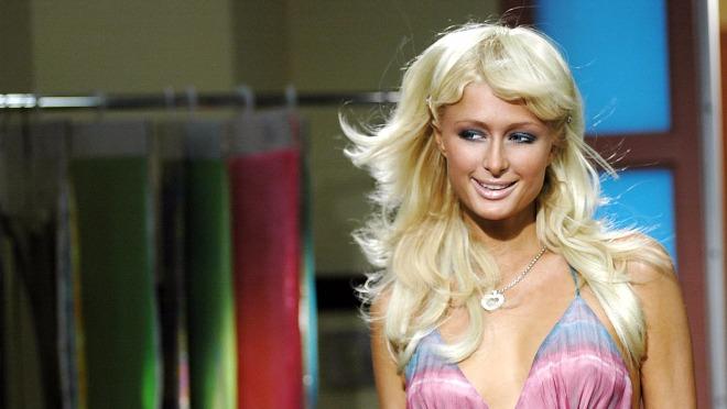 Paris Hilton je upravo izbacila liniju donjeg veša