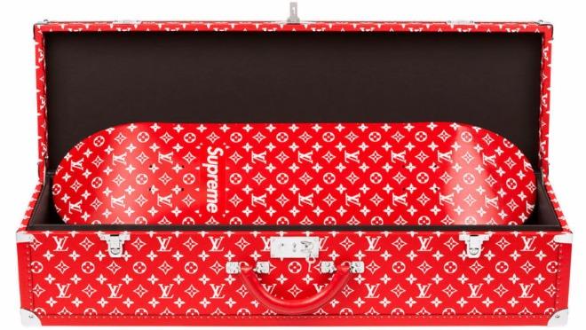 Louis Vuitton X Supreme kolekcija je konačno stigla
