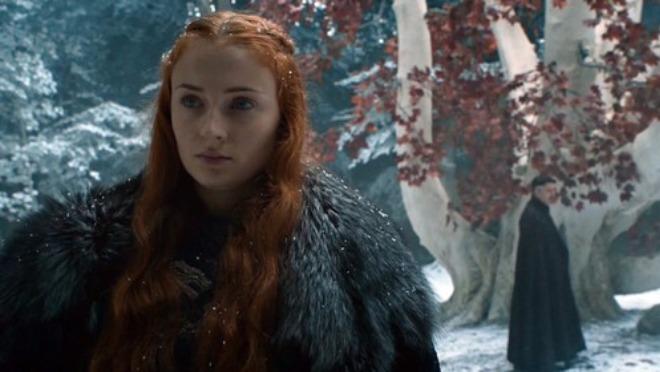 Sophie Turner otkriva kako je naučila više o seksu kroz seriju Game of Thrones