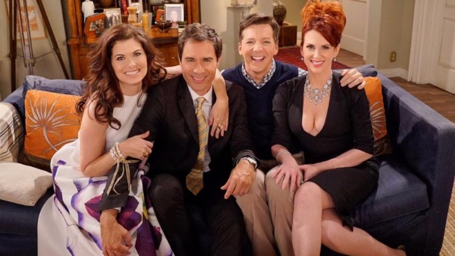 Stigao je novi Will & Grace promo video!