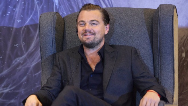 Evo šta Leonardo DiCaprio kaže na optužbe da je pustio stomak