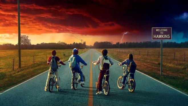 Pogledajte novi trejler i poster za Stranger Things 2