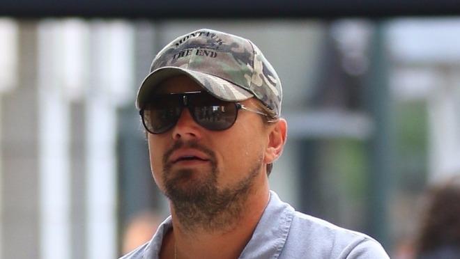 Samo Leonardo DiCaprio može da nosi ovo