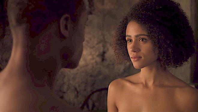 Ova Game of Thrones scena seksa je nešto najluđe što smo videli na TV