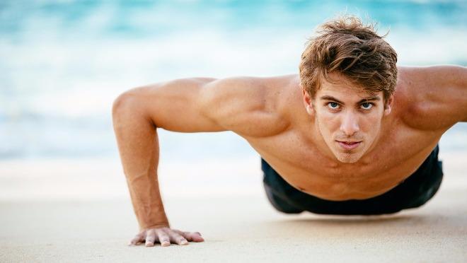 Želite bolje letnje telo? Probajte ovaj vreli trik!