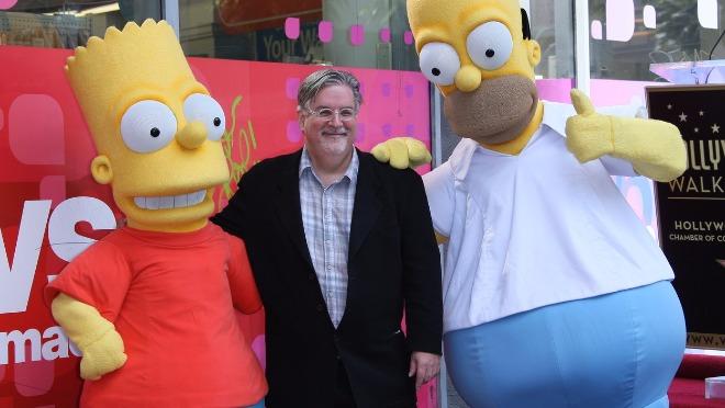 Kreator Simpsonovih sprema crtani za odrasle!