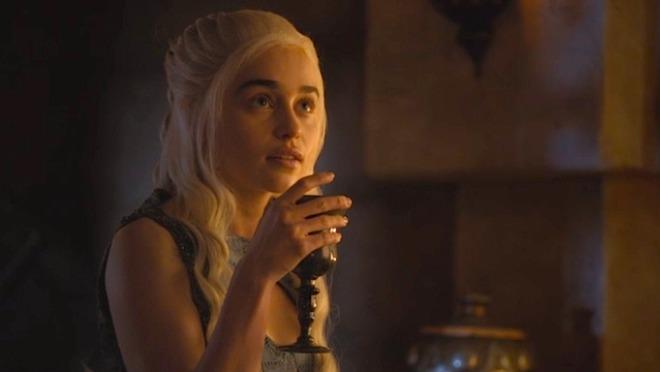 Emilia Clarke ima omiljenu sexy scenu u Game of Thrones