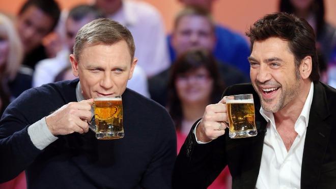 Nekoliko čaša piva je odlično za vaš mozak!