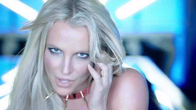 Britney Spears zgodno miriše u novoj reklamu