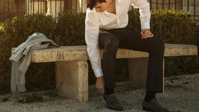 7 komada obuće koje svaki muškarac mora da ima