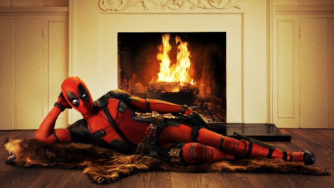 Deadpool predstavio Domino damu
