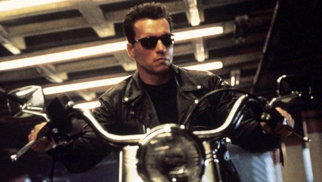 James Cameron želi da snimi novu Terminator trilogiju!