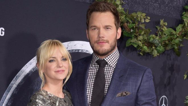 Chris Pratt se razvodi!