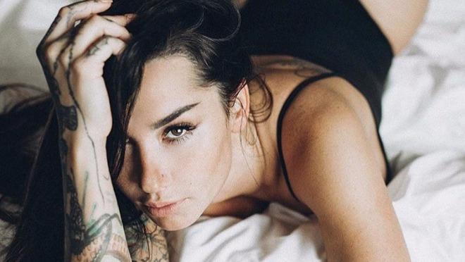 8 razloga zašto su tetovirane devojke seksi