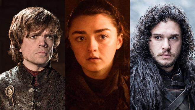 Game of Thrones je originalno trebao da ima uvrnut ljubavni trougao
