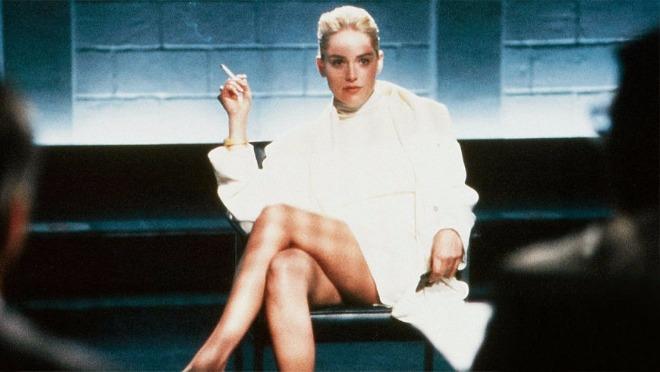 Pogledajte seksi snimak Sharon Stone sa audicije za Niske strasti