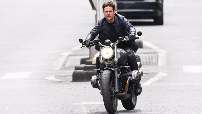 Tom Cruise se povredio na snimanju - pogledajte ako smete!