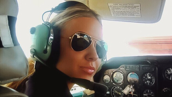 Zbog ovakvog pilota bismo postali stjuardi!