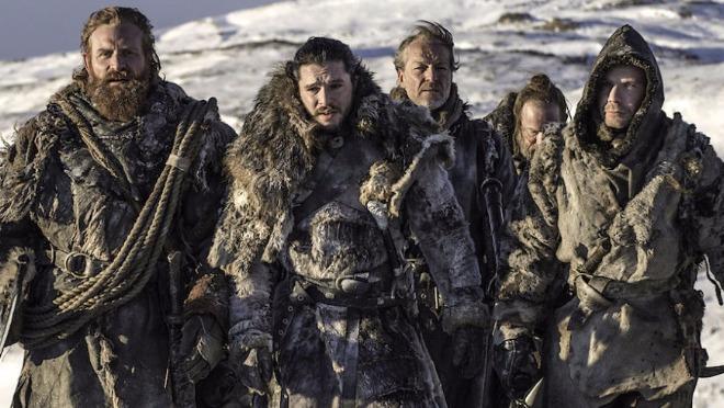 Posle ove smrti u Game of Thrones sve se menja!