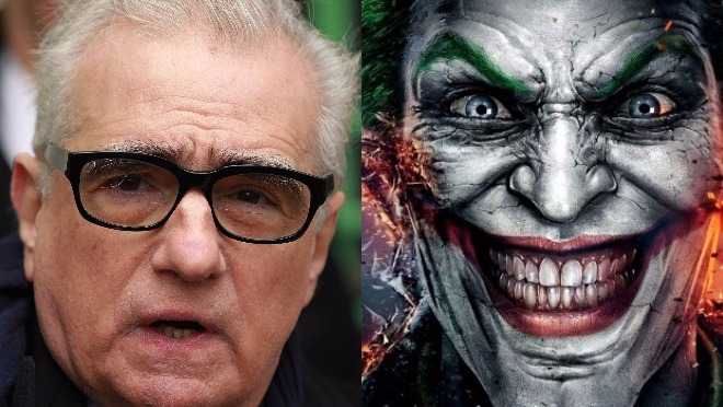 Scorsese stoji iza novog filma o Jokeru?