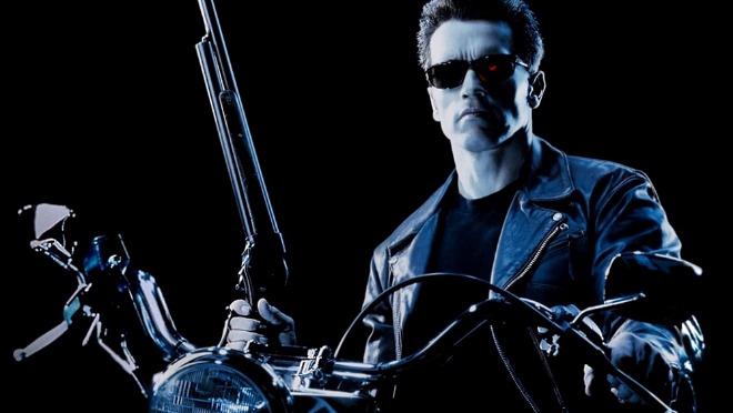 Evo zašto Terminator kaže Hasta la vista, baby!