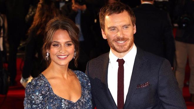 Lara Croft i Magneto se venčavaju