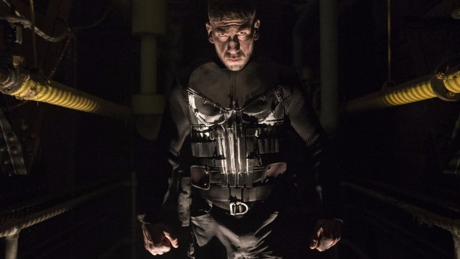 Punisher ima novi brutalni trejler