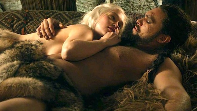 5 najboljih Game of Thrones scena seksa